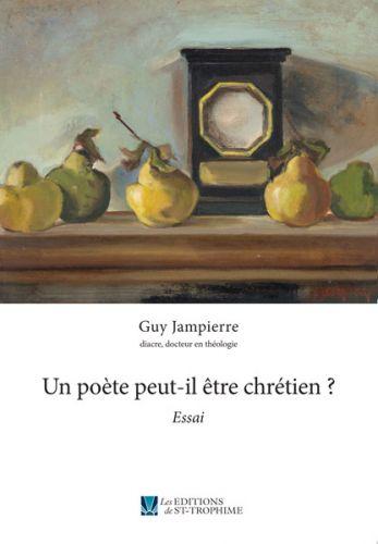 Un poète peut-il être chrétien ?